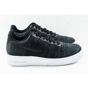 Nike Air Force 1 Flyknit 2.0 Men Size 8 ci0051 001